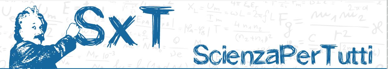 ScienzaXtutti